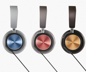 BO PLAY BeoPlay H6 Fall 2014 Headphones