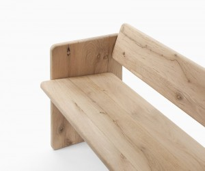 Board Seats by Julien Renault
