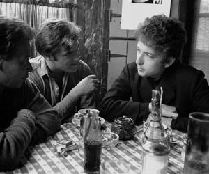 Bob Dylan by Douglas R. Gilbert