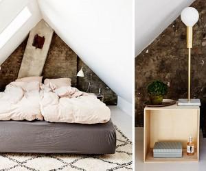 Bohemian Loft in Denmark