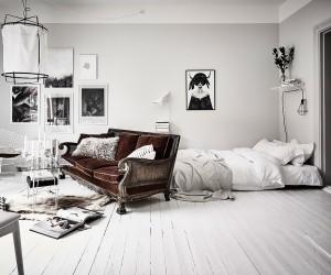 Bohemian Studio Design