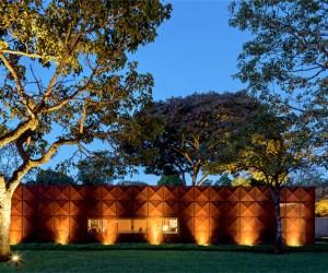 Bohemian Villa in Brazil