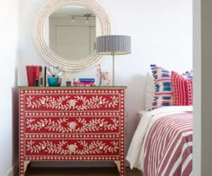 Boho-chic delight in Spain