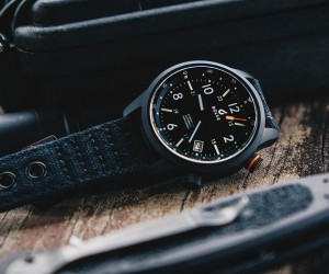 BOLDR Expedition Watch
