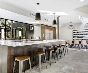 Bonham Terrace House by Tornbjerg Design
