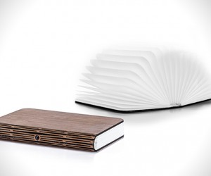 Book Lamp | Lumio