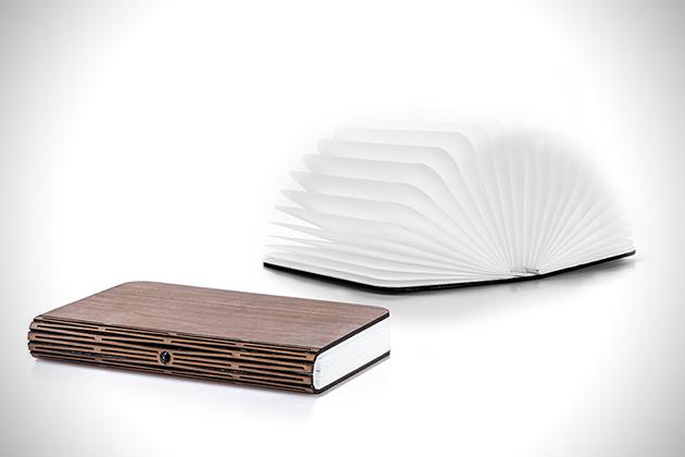 Book Lamp Lumio