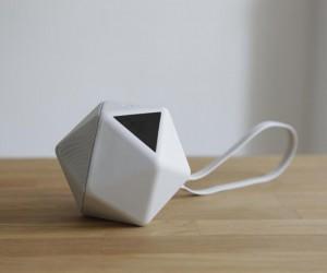 Boom Boom Speaker by Mathieu Lehanneur