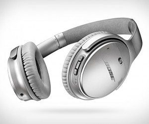 Bose QC35 Wireless Headphones