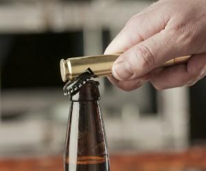 Bottle Breacher Bottle Opener