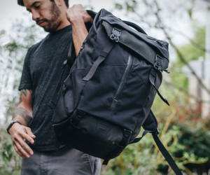 Boundary Modular Backpack