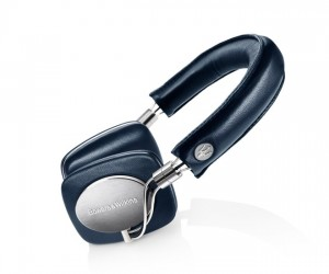 Bowers Wilkins P5 Maserati Edition headphones