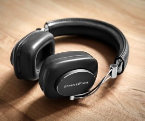 Bowers  Wilkins P7 Wireless Headphones