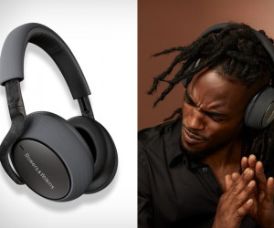 Bowers  Wilkins PX7 Headphones