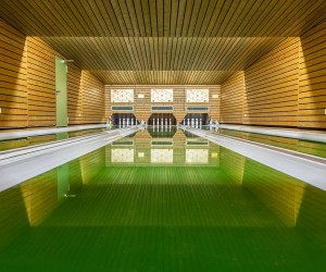 Bowling Alleys: The Vintage Beauty and Aesthetic of Germanys Kegelbahnen by Robert Goetzfried