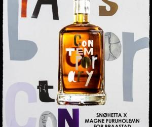 Braastad Cognac XO Contemporary