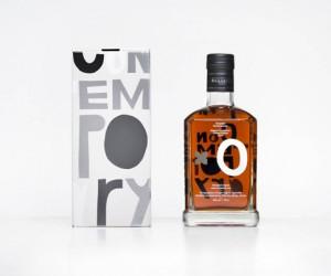 Braastad XO Contemporary Cognac Bottle