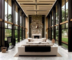 Brays Island I by Surber Barber Choate  Hertlein Architects