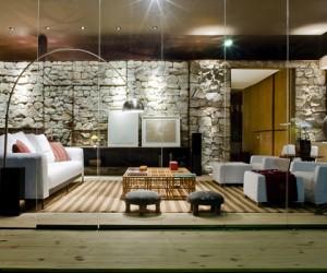 Brazilian Modernism: Loft Bauhaus by Ana Paula Barros