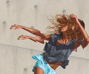 Breaking Point by James Bullough