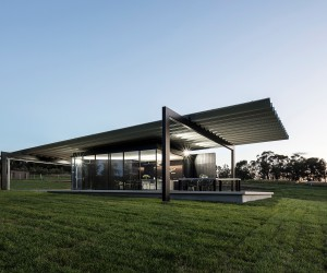 Breaking Stereotypes, this Winery Shows us its Contemporary Style