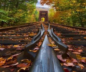 Breathtaking Autumn Landscapes by Matt Walker