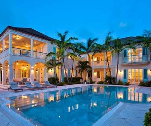 Breathtaking Coastal Getaway to Turks and Caicos Islands