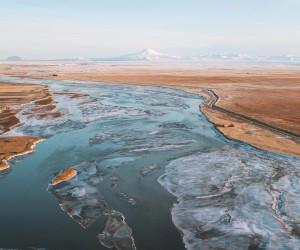 Breathtaking Landscapes of Iceland by Joel Hyppnen