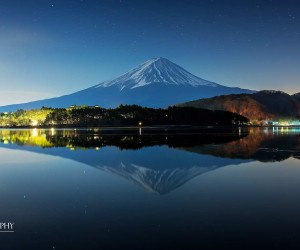Breathtaking Landscapes of Japan by Miyamoto Yoshihisa