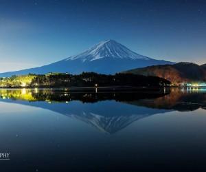 Breathtaking Landscapes of Japan by Miyamoto Yoshihisa