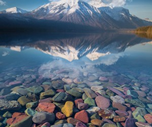 Breathtaking Travel Landscape Photography by Nicholas Parker