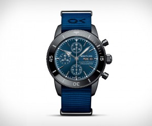Breitling x Outerknown Superocean Chronograph