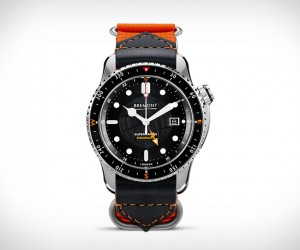 Bremont Endurance Watch