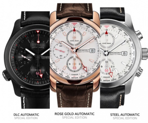 Bremont Kingsman Collection