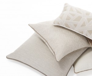 Brentano Calls on Fashion for Residential Textiles