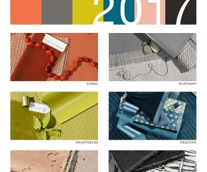 Brentanos Annual Color Forecast: 2017