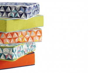 Brentanos New Cityscape Collection Introduces Award Winning Pattern