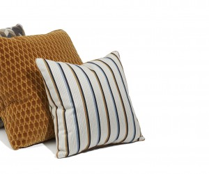 Brentanos New Collection Includes Radiant, Resilient Textiles