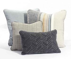 Brentanos Soft, Residential Textiles Go Bold
