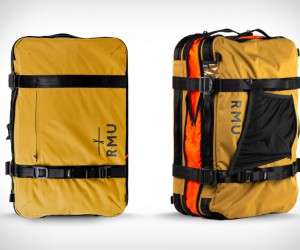 BRFCS Adventure Travel Bag