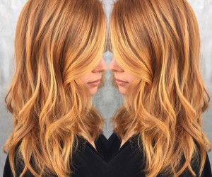 Bright and Bold: Trendy Hair Colors to Keep You Shining This Summer