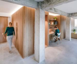 Bright Attic Apartment with a Cozy Feel in Santander
