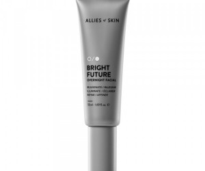 Bright Future Overnight Facial
