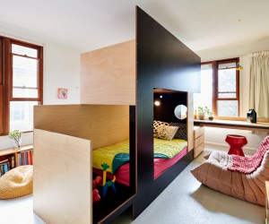 Brilliant Bunk Bed Designs: Custom Space-Savvy Delights Full of Wonder