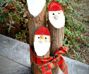 Bring Out the Inner Kid: Easy Santa Christmas Crafts for a Jolly Good Time