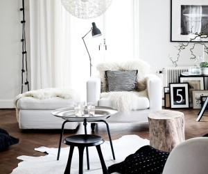 Bringing Outside In: Decorate Your Home The Scandinavian Way
