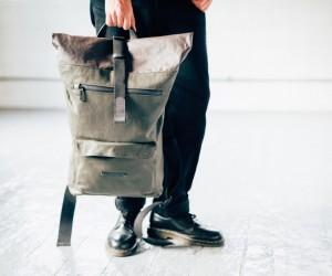 Brooks England Metropolitan Cycle Bag Collection