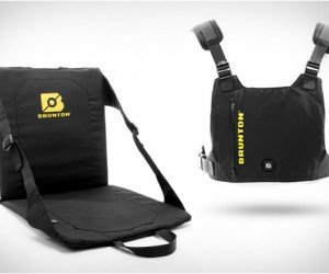 Brunton HeatSync Collection