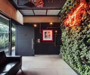 Bruta Arquitetura Designed the New Miagui Offices in Porto Alegre