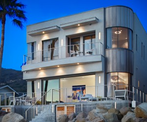 Bryan Cranstons California Beach House